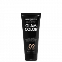 La Biosthetique Glam Color Hair Mask .02 Caramel - La Biosthetique маска оттеночная карамельная