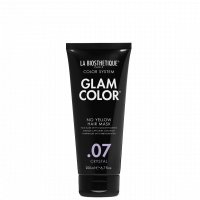 La Biosthetique Glam Color Hair Mask .07 Crystal - La Biosthetique маска оттеночная кристалл