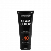 La Biosthetique Glam Color Hair Mask .40 Copper - La Biosthetique маска оттеночная медная