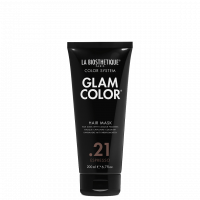 La Biosthetique Glam Color Hair Mask .21 Espresso - La Biosthetique маска оттеночная эспрессо